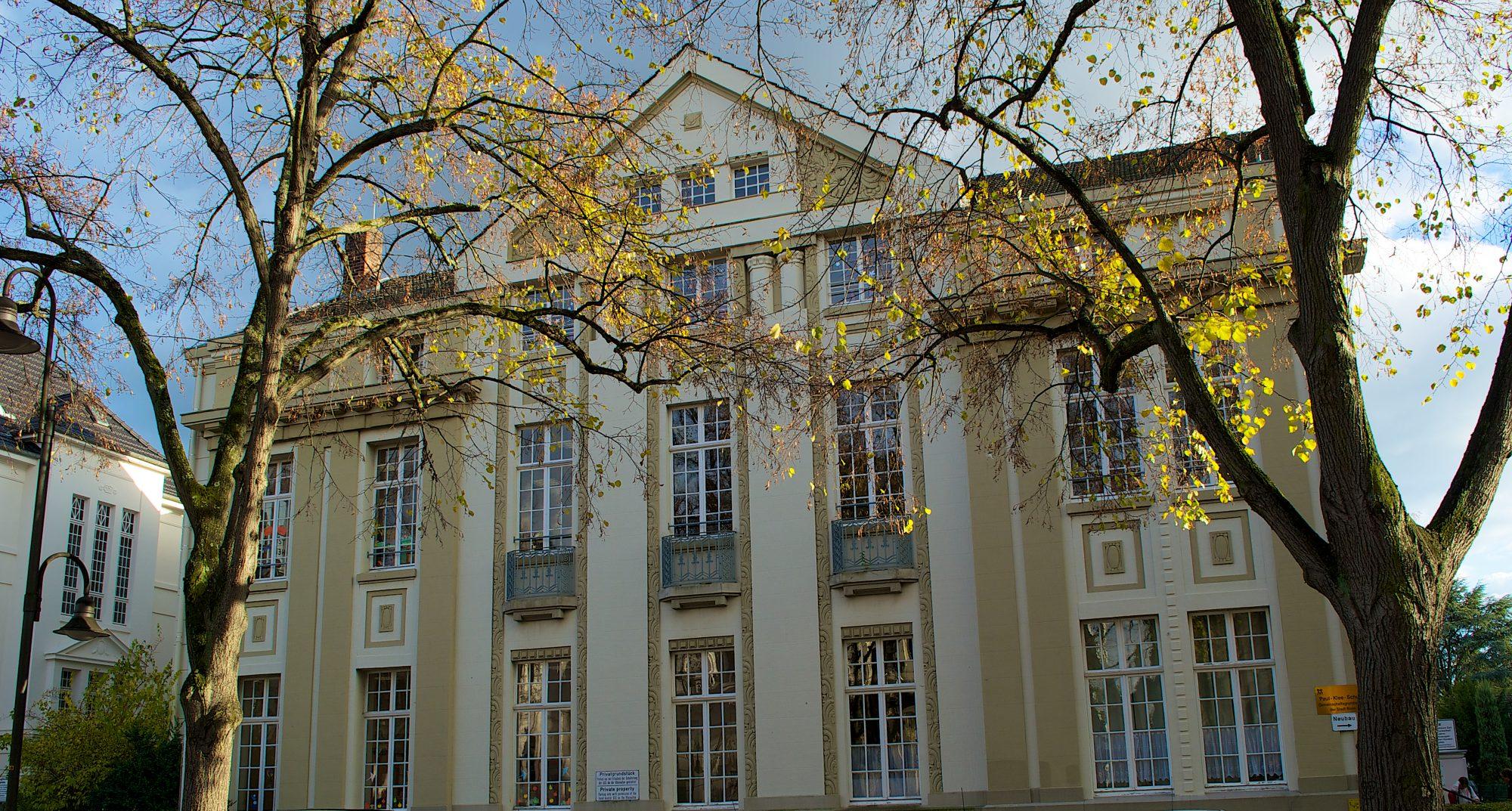Japanische Schule Bonn